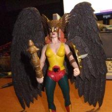Figuras y Muñecos DC: HAWKGIRL FIGURA DE ACCION ORIGINAL DC DIRECT. Lote 71740795