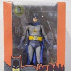 Figuras y Muñecos DC: BATMAN - ADAM WEST - SIN ABRIR - SERIE CLASICA TV. Lote 170915998