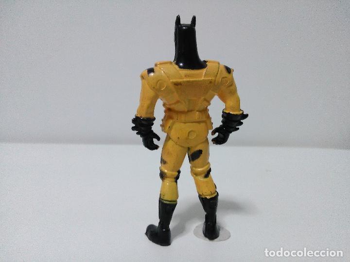 Figuras y Muñecos DC: Minifigura de Batman - Batman, La serie de Animación - Batman Animated Series - Foto 3 - 73638347