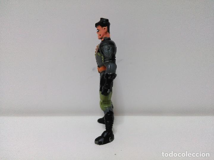 Figuras y Muñecos DC: Minifigura de Robin de Batman - Batman, La serie de Animación - Batman Animated Series - Foto 2 - 73778803