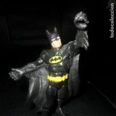 Figuras e Bonecos DC: BATMAN - FIGURA PVC - 1989 BULLY -. Lote 77222521