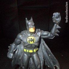 Figurines et Jouets DC: BATMAN - FIGURA PVC - 1989 COMICS SPAIN -. Lote 77222653