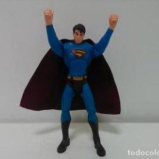 Figuras y Muñecos DC: FIGURA DE SUPERMAN DE LA PELÍCULA SUPERMAN RETURNS. Lote 78586973