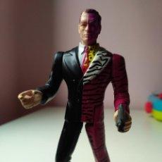 Figuras y Muñecos DC: DC COMICS BATMAN FOREVER TWO FACE DOS CARAS TOMMY LEE JONES AÑOS 90 KENNER. Lote 80376305
