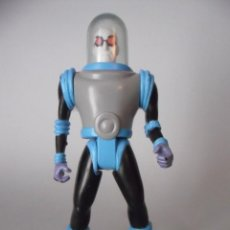 Figuras y Muñecos DC: BATMAN THE ANIMATED SERIRES MR. FREEZE FIGURA KENNER 1993. Lote 84934352
