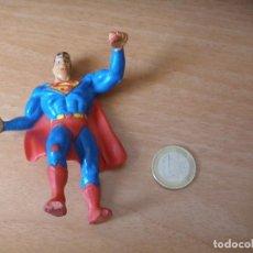 Figuras y Muñecos DC: SUPERMAN - FIGURA PVC - (C) DC COMICS - COMIC SPAIN AÑO 1988. Lote 86703812