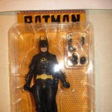 Figuras y Muñecos DC: BATMAN-TRIBUTO TIM BURTON 25 ANIVERSARIO-NECA-NUEVO SIN ABRIR-REEL TOYS. Lote 116544471