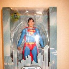 Figuras y Muñecos DC: SUPERMAN-CHRISTOPHER REEVE-NECA-NUEVO SIN ABRIR-NECA-REEL TOYS. Lote 104667340