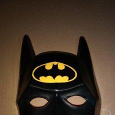 Figuras y Muñecos DC: BATMAN ORIGINAL DC COMICS 1989 . NUEVA MUY DIFICIL EN PLASTICO. Lote 90381968