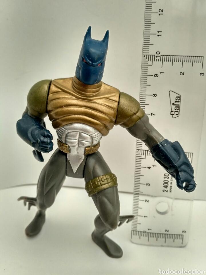 FIGURA DE ACCIÓN BATMAN KENNER 1994 (Juguetes - Figuras de Acción - DC)