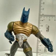 Figuras y Muñecos DC: FIGURA DE ACCIÓN BATMAN KENNER 1994. Lote 93087425