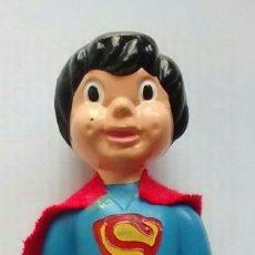 Figuras y Muñecos DC: MUÑECO DE SUPERMAN, MUÑECOS ARTICULADOS MUÑOZ. Lote 93846214