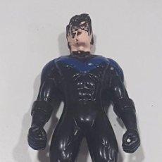 Figuras y Muñecos DC: FIGURA DE GOMA - PVC , SUPERHEROE DC COMICS DICK GRAYSON. Lote 94967583