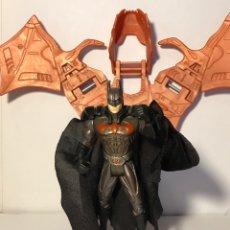 Figuras y Muñecos DC: BATMAN KENNER 1996 DC COMICS - INCLUIDO CAPA Y ALAS. Lote 95724019