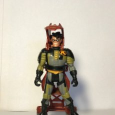 Figuras y Muñecos DC: ROBIN KENNER 1994 DC COMICS - CON ARMADURA. Lote 95724323