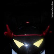 Figuras y Muñecos DC: BAT VEHICULO - MATTEL BATMAN BRAVE AND THE BOLD - 15 CM. LARGO. Lote 96449571