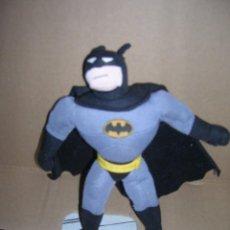 Figuras y Muñecos DC: BATMAN. MUÑECO BLANDITO. DC COMICS - PLAY BY PLAY, AÑO 1996. MIDE 20 CM.. Lote 96795691