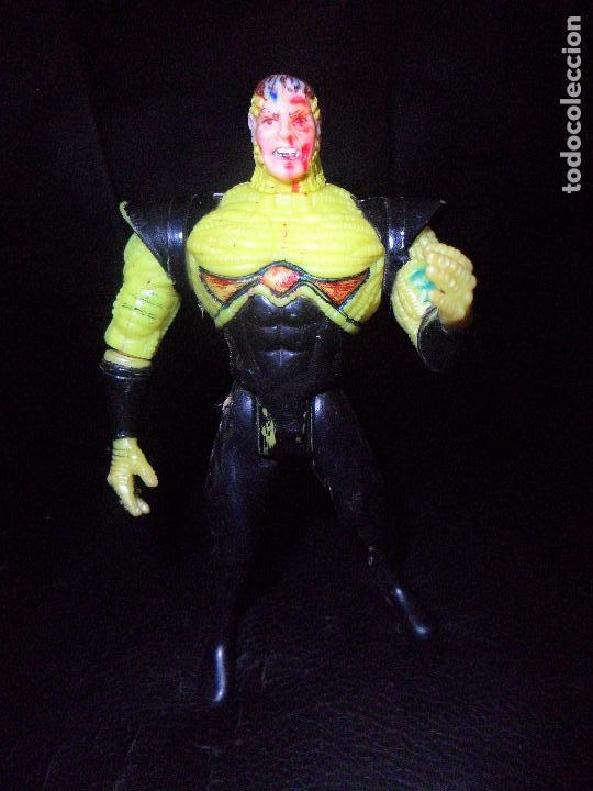 CONDUIT - SUPERMAN - FIGURA DE ACCION - 1995 DC (Juguetes - Figuras de Acción - DC)