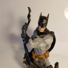 Figuras y Muñecos DC: FIGURA ESTATUA BATMAN GARY FRANK DC. Lote 103223715