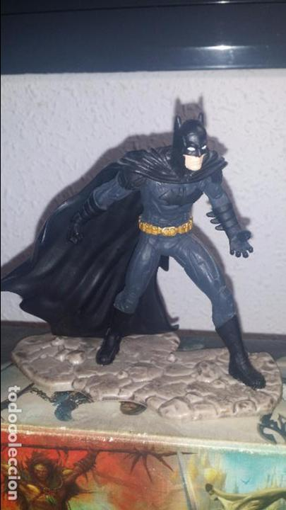 BATMAN - DC (Juguetes - Figuras de Acción - DC)