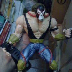Figuras y Muñecos DC: GRAN FIGURA DE BANE ARCHIVILLANO ENEMIGO DE BATMAN SUPERHEROE DIFICIL GIGANTE. Lote 105129847