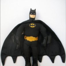 Figuras y Muñecos DC: BATMAN TIM BURTON 1989. MUÑECO BATMAN APPLAUSE. 20 CM. VER FOTOS. Lote 105125255