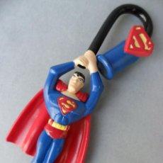 Figuras y Muñecos DC: JUSTICE LEAGUE SUPERMAN PHOSKITOS DC COMICS 2003. Lote 105915059