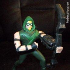 Figuras y Muñecos DC: GREEN ARROW - FIGURA DC COMICS - MCDONALDS 2016 -. Lote 107099963