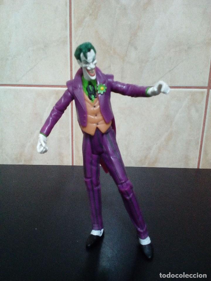 JOCKER TM & DC COMICS ( BATMAN ) (Juguetes - Figuras de Acción - DC)