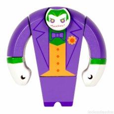 Figuras y Muñecos DC: FIGURA THE JOKER DE MADERA BATMAN DC COLLECTIBLES. Lote 108352672