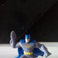 Figuras y Muñecos DC: FIGURA PVC BATMAN DC COMICS. MCDONALDS. DE 6 CMS.. Lote 108810575