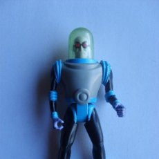 Figuras y Muñecos DC: BATMAN THE ANIMATED SERIES MR FREEZE DC COMICS KENNER 1993 ARTICULADA. Lote 151451478