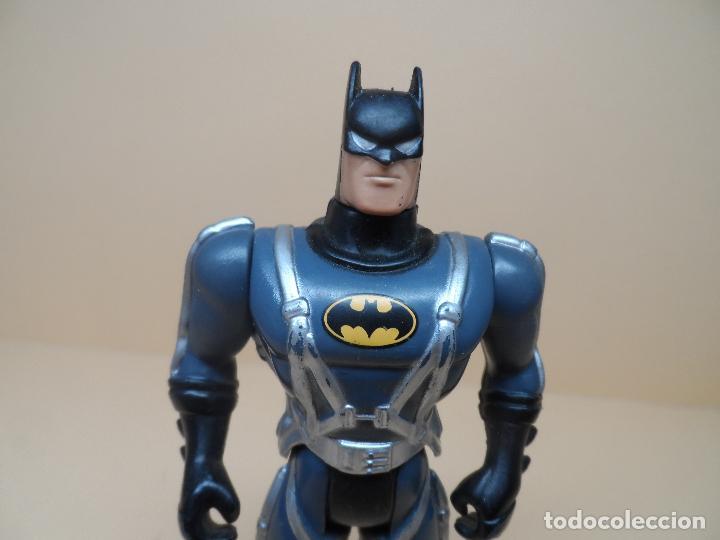 Figuras y Muñecos DC: FIGURA DC BATMAN THE ANIMATED SERIES 1993 KENNER - Foto 2 - 109367247
