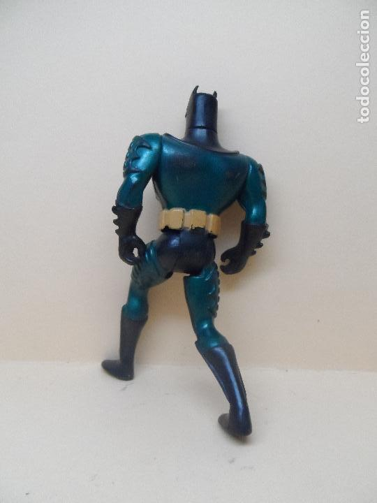 Figuras y Muñecos DC: FIGURA DC BATMAN THE ANIMATED SERIES 1994 KENNER - Foto 2 - 109367835