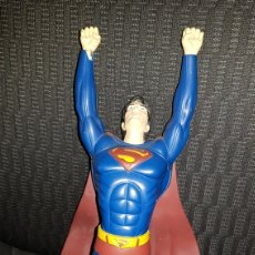 Figuras y Muñecos DC: FIGURA SUPERMAN DE 30 CM CON HÉLICE. Lote 109907847