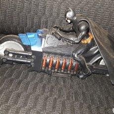 Figuras y Muñecos DC: MOTO BATMAN. Lote 109916504