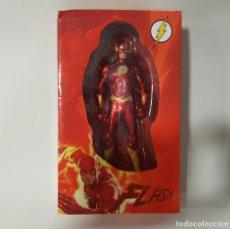 Figuras y Muñecos DC: FIGURA DE ACCION DC COMICS THE FLASH CRAZY TOYS. Lote 110497223