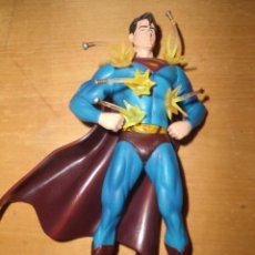 Figuras y Muñecos DC: FIGURA SUPERMAN INVENCIBLE - TM & DC COMICS. Lote 180859317