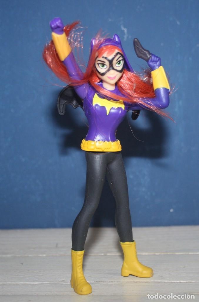 Figuras y Muñecos DC: Figura de Batwoman articulada - Foto 2 - 112273871