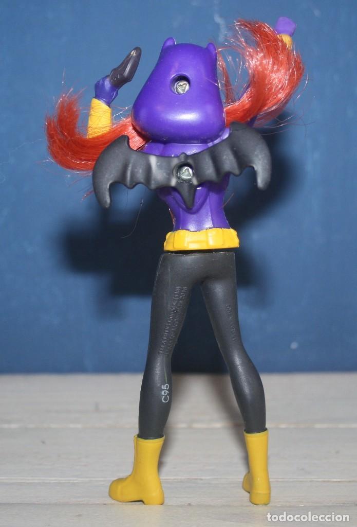 Figuras y Muñecos DC: Figura de Batwoman articulada - Foto 3 - 112273871