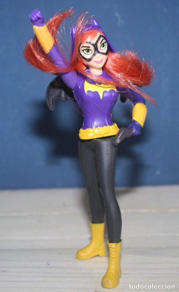 Figuras y Muñecos DC: Figura de Batwoman articulada - Foto 5 - 112273871