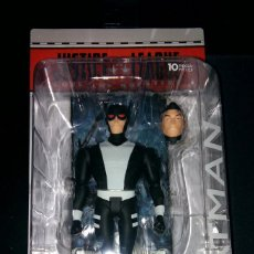 Figuras y Muñecos DC: FIGURA BATMAN JUSTICE LEAGUE GODS AND MONSTERS NUEVA PRECINTADA EN BLÍSTER. Lote 112896091