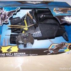 Figuras y Muñecos DC: BATMAN THE BAT. Lote 113529435