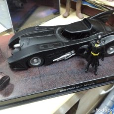 Figuras y Muñecos DC: BATMOBILE ALTAYA ESC.1/43.BATMAN MOVIE. Lote 113712251