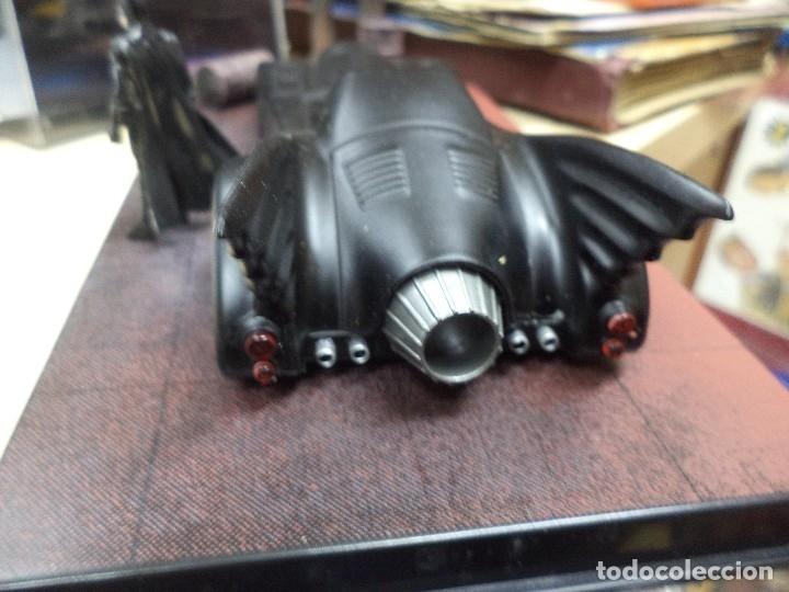 Figuras y Muñecos DC: Batmobile Altaya esc.1/43.Batman movie - Foto 3 - 113712251