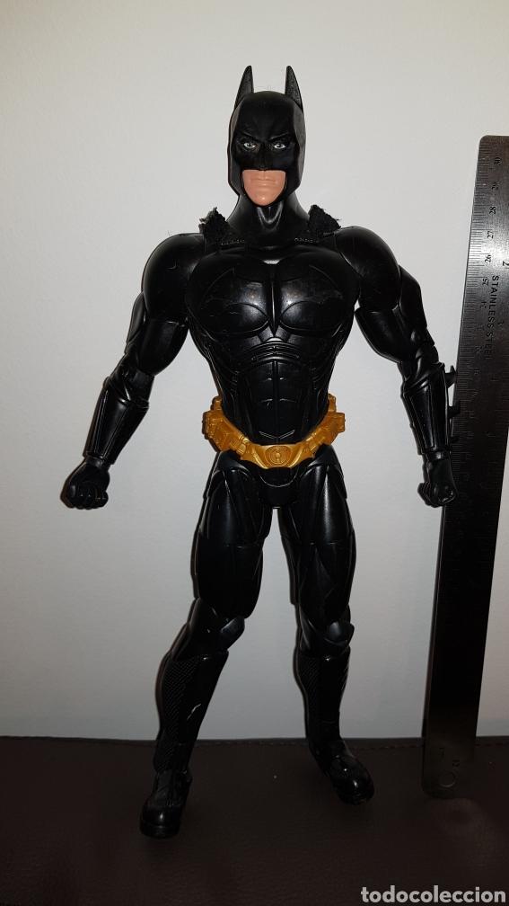 Figuras y Muñecos DC: Figura Batman Mattel DC Comics de 35 cm - Foto 2 - 113872935
