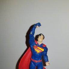 Figuras y Muñecos DC: SUPERMAN FIGURA DE ACCION DC COMICS. Lote 113899448