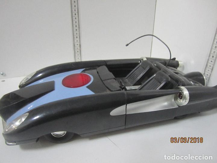 BATMAN COCHE PIXAR (Juguetes - Figuras de Acción - DC)