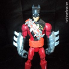 Figuras y Muñecos DC: BATMAN - MATTEL BATMAN UNLIMITED - . Lote 114359551