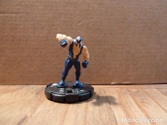 HEROCLIX. BANE (Juguetes - Figuras de Acción - DC)